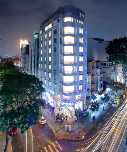Cititel Central Saigon Hotel, Quận 1