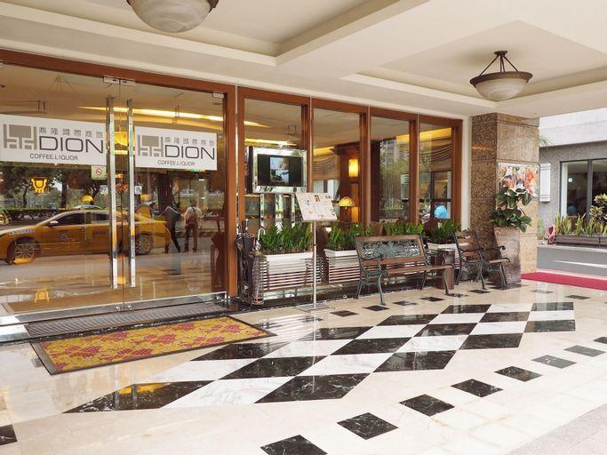 Hotel Dion, Taichung