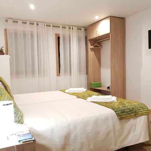 Apartamento À Francos Metro 1, Porto