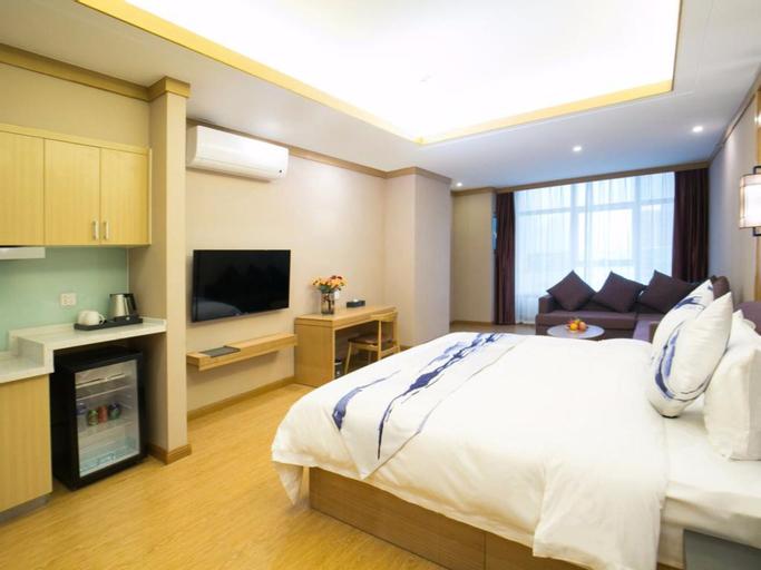 Herton Hotel Dalian, Dalian