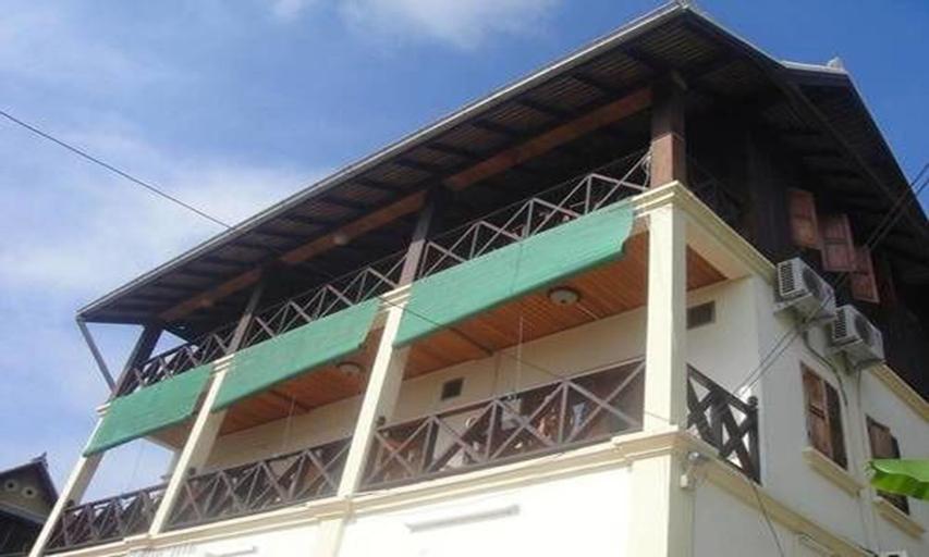 Villa Kingkham Riverside, Louangphrabang