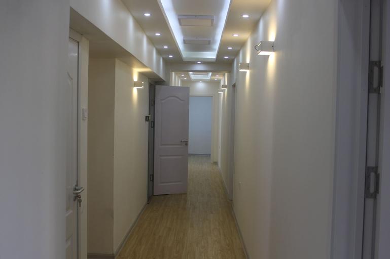 Okay Hostel, Ulan Bator
