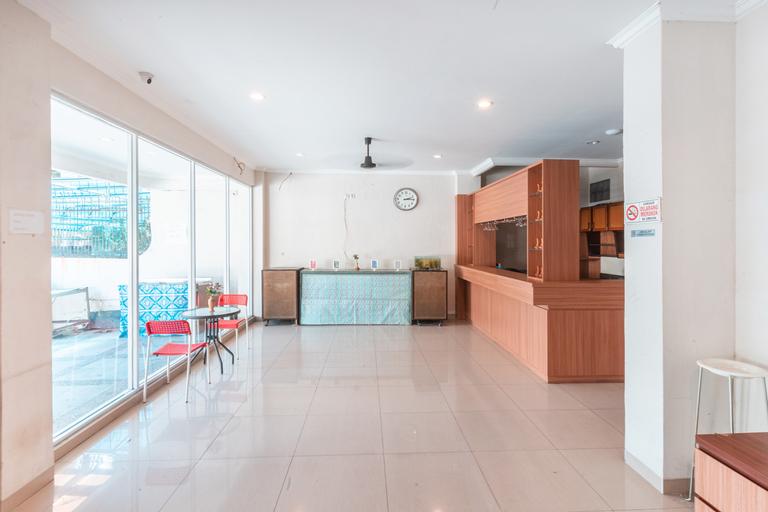 The Kartini 8 Residence Mangga Besar, Central Jakarta