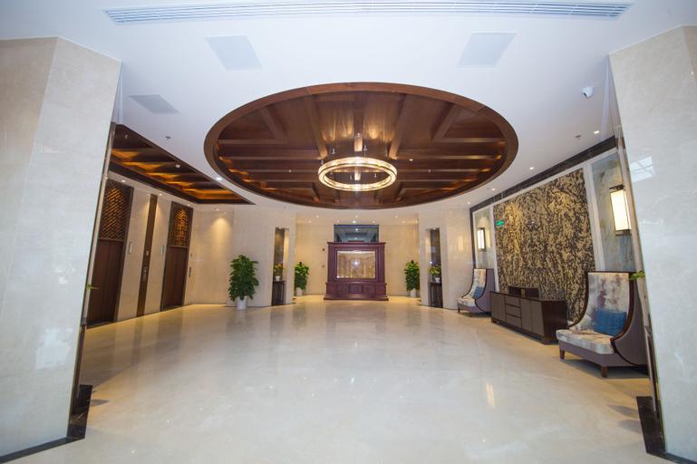 ibis Styles Nanjing Qilin Gate Hotel, Nanjing