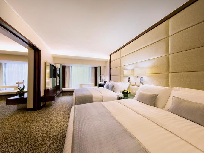 Regal Kowloon Hotel, Yau Tsim Mong