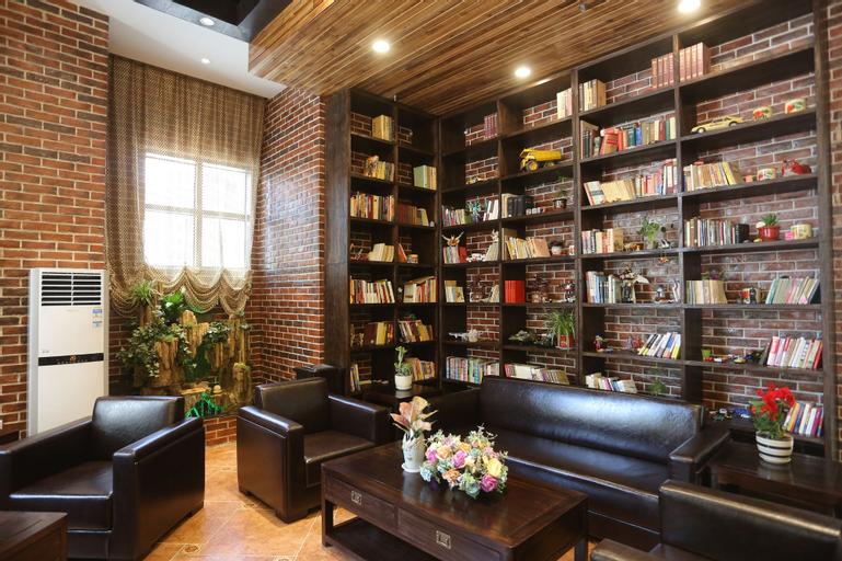 Nostalgia Hotel (Zhangjiakou), Zhangjiakou