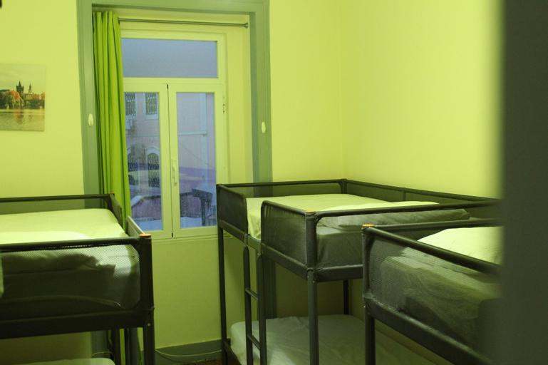 Sweet Dreams Hostel, Lisboa