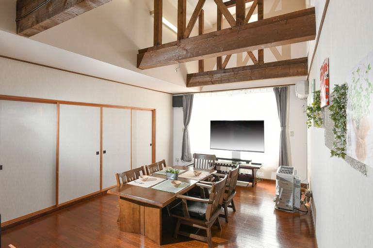 Convenient Apartment In Otaru, Otaru