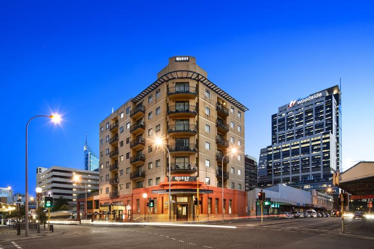 Quest West End, Perth