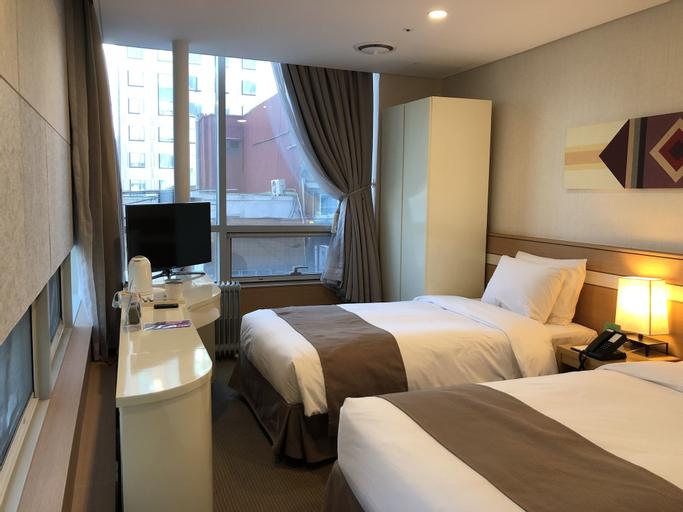 Tmark Hotel Myeongdong, Jung