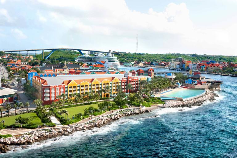 Renaissance Curacao Resort & Casino,
