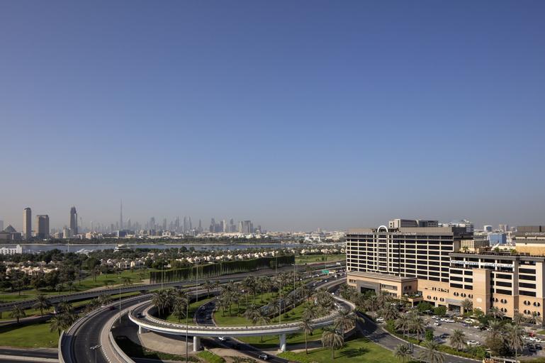 Pullman Dubai Creek City Centre,