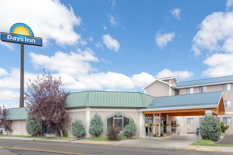 Days Inn by Wyndham Butte, Silver Bow