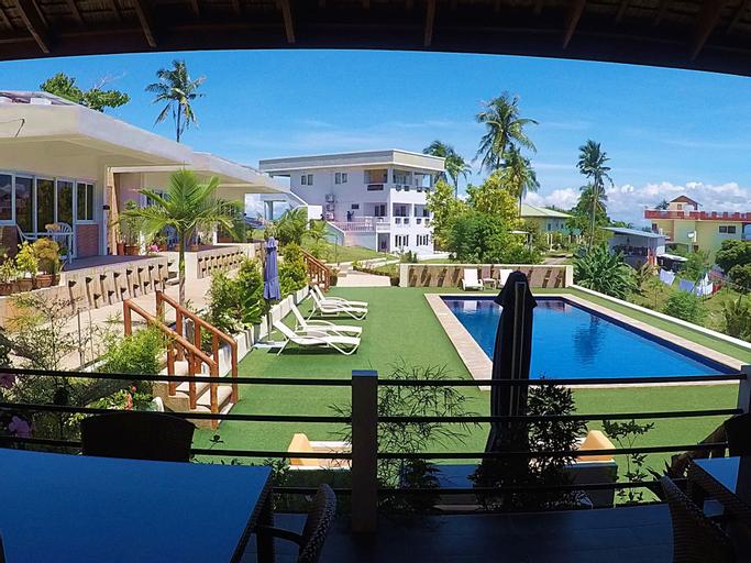Verde View Villas, Puerto Galera