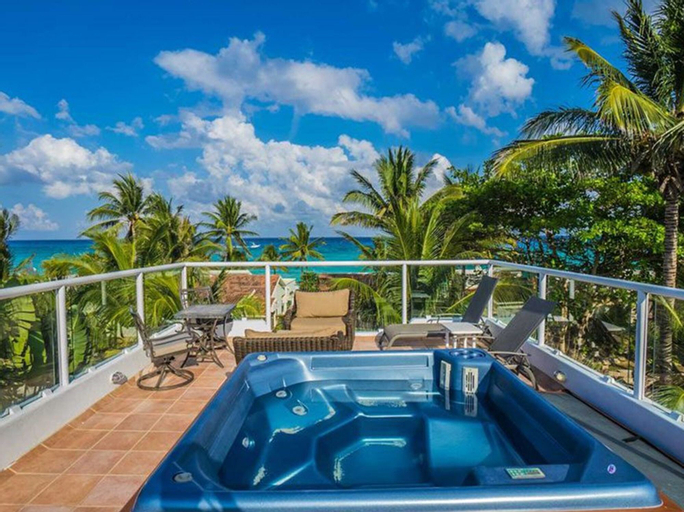 Paraiso Villa by ChezPlaya, Cozumel