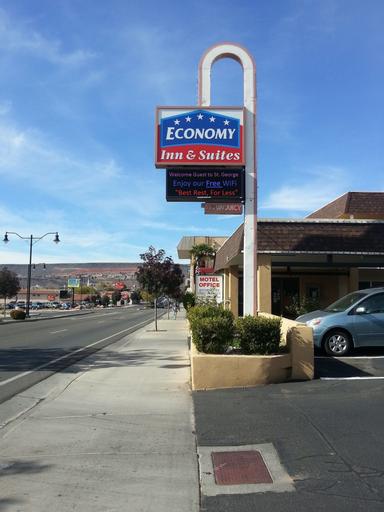Economy Inn & Suites, Washington