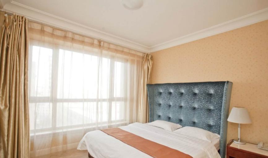 Dalian Puzhao Holiday Hotel, Dalian