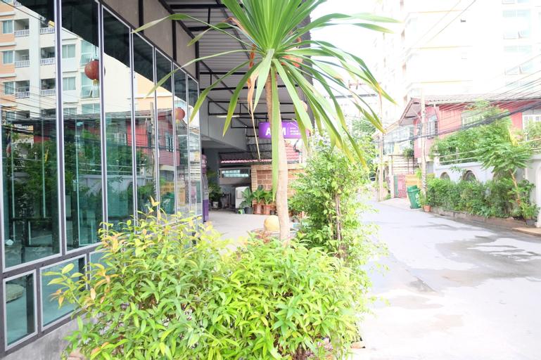 AREA 69 (DonMuang Airport), Bang Khen