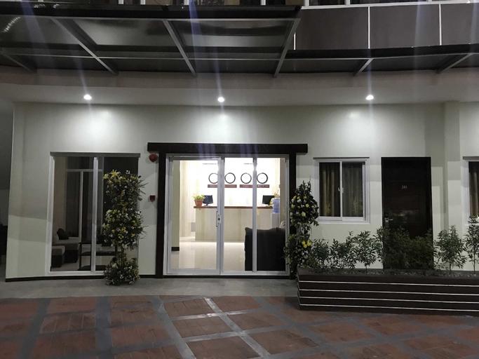 Mc Hotel Lingayen, Lingayen