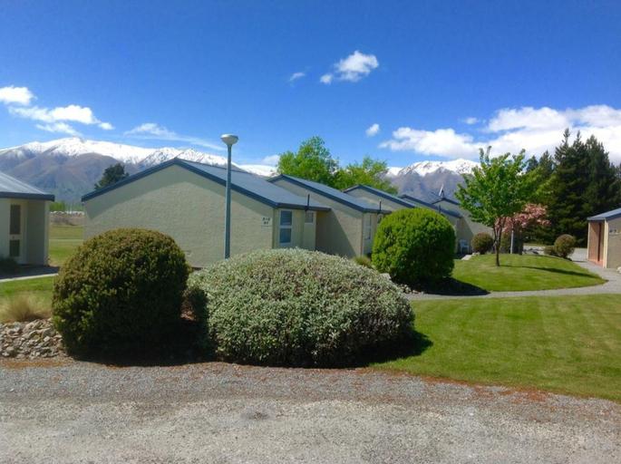 Ahuriri Motels, Waitaki