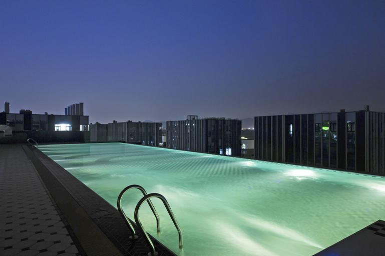 Lucid Xixi Hotel, Hangzhou