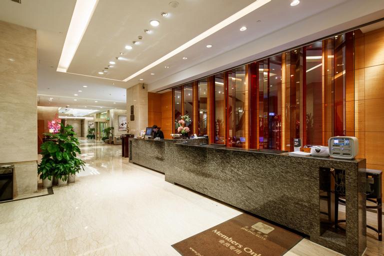 Jinling Hotel Wuxi, Wuxi