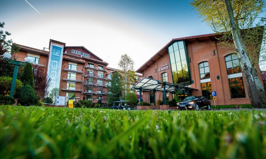 Hotel Caro, Municipiul Bucuresti