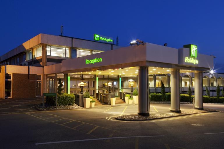 Holiday Inn Maidenhead Windsor, Windsor and Maidenhead