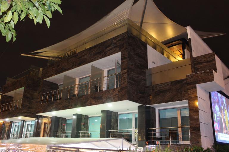 ZiOne Luxury Hotel Pereira, Dosquebradas