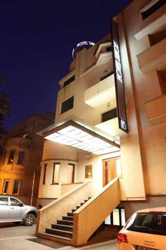 Hotel Savoy, Timisoara