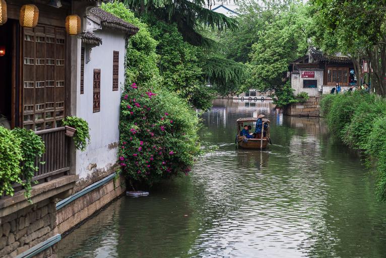 Su She Court Hotel, Suzhou