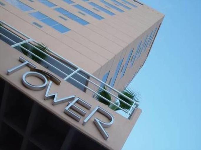 Tower Inn and Suites, San Rafael