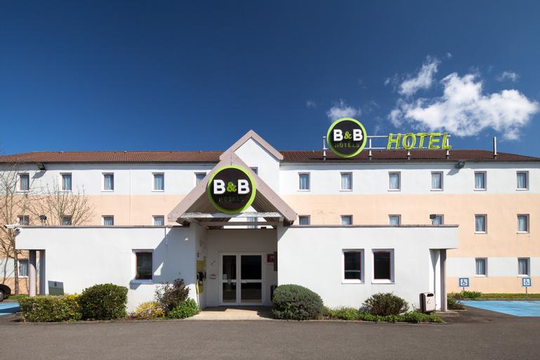 B&B Hôtel MAUREPAS, Yvelines