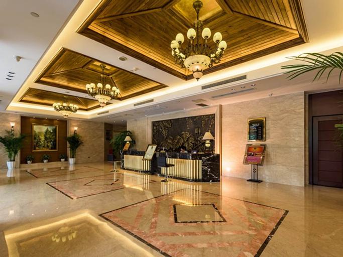 Gusto Hotel, Chongqing