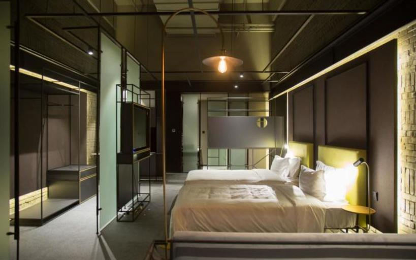 Seclusive ELing Museum Hotel, Chongqing