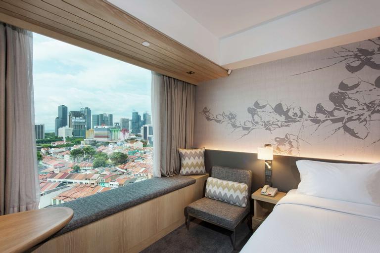 Hilton Garden Inn Singapore Serangoon, Rochor