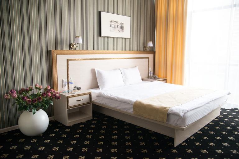 hotel Ochagof-NEW, Irkutskiy rayon