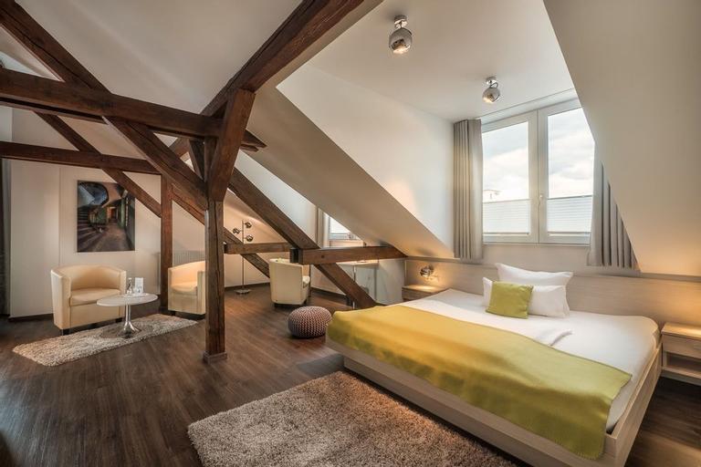 Best Business Bühl - Boardinghouse, Rastatt