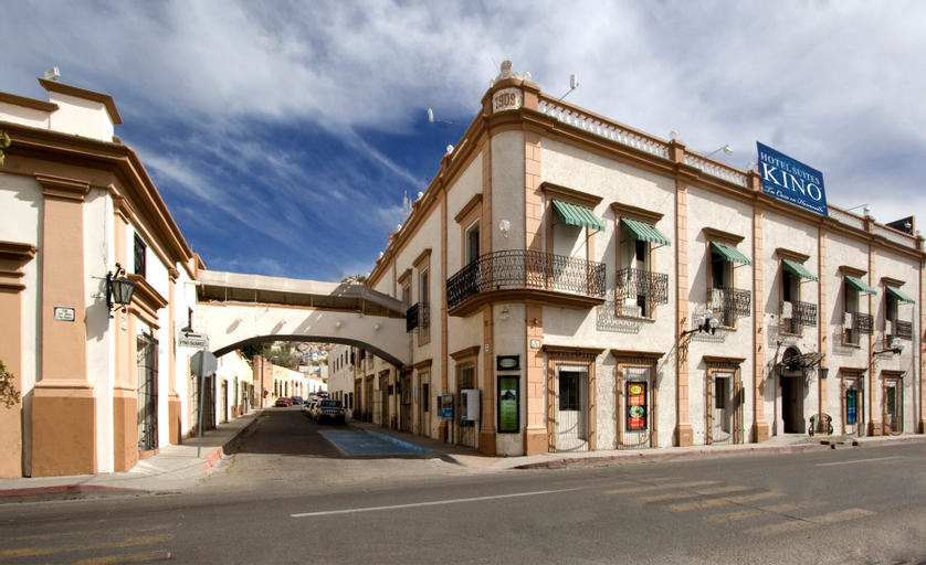Hotel Suites Kino, Hermosillo
