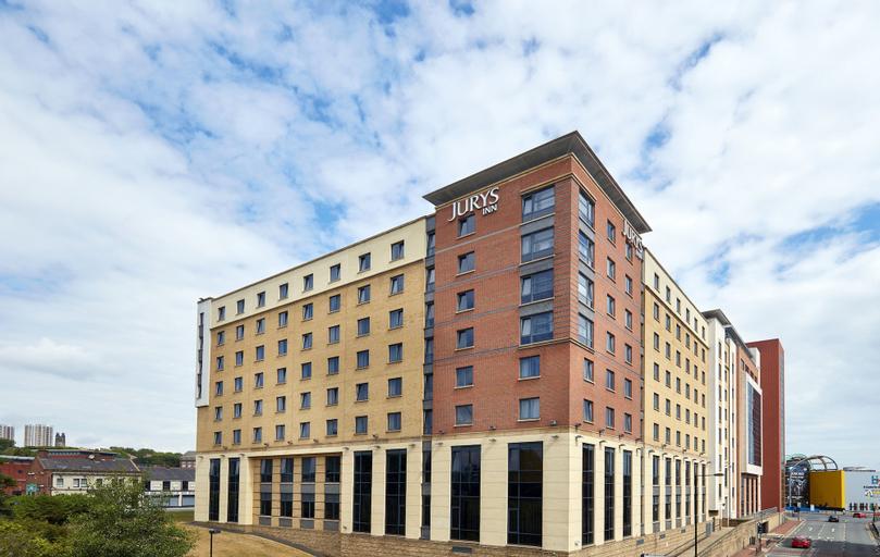 Jurys Inn Newcastle, Newcastle upon Tyne
