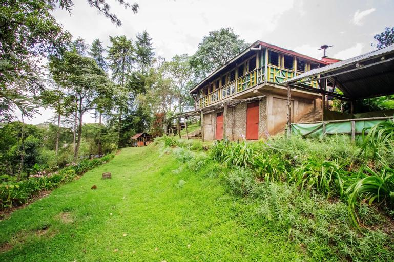 Kimugu River Lodge, Ainamoi