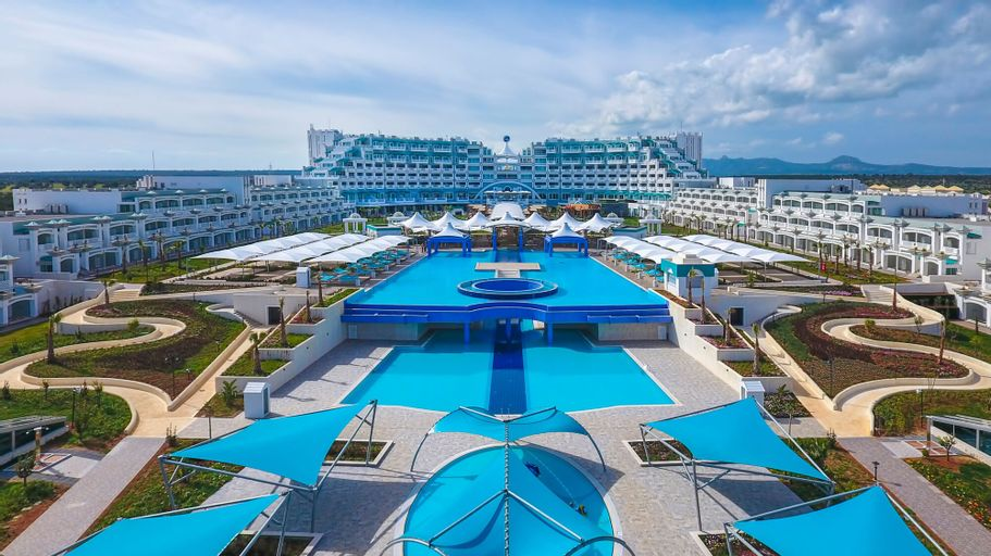Limak Cyprus Deluxe Hotel - All Inclusive,