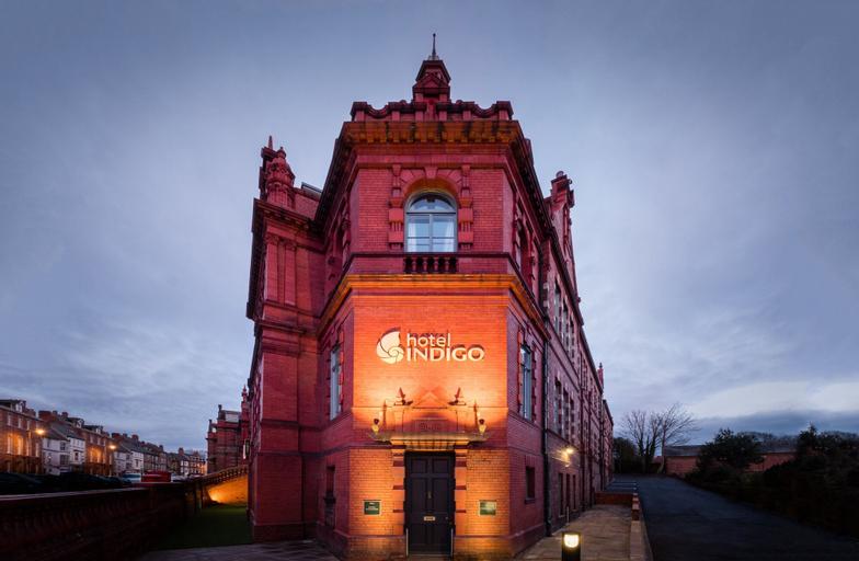 Hotel Indigo Durham, Durham