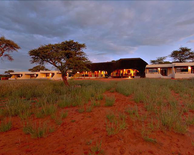 Zebra Kalahari Lodge, Mariental Rural