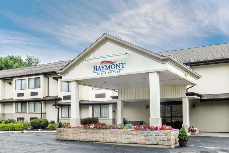 Baymont by Wyndham Branford/New Haven, New Haven
