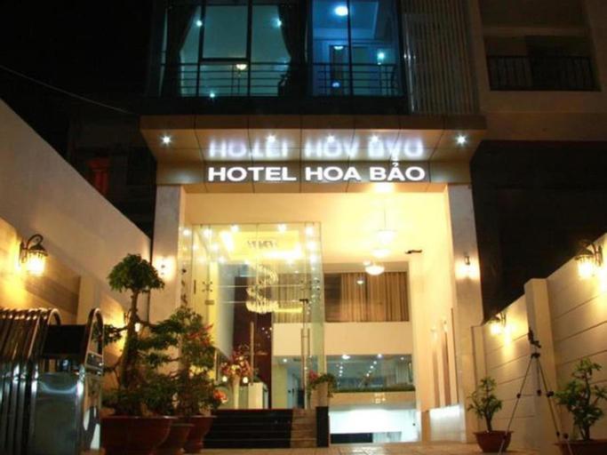 Hoa Bao Hotel, Gò Vấp