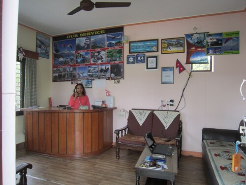 New Annapurna Guest House, Gandaki