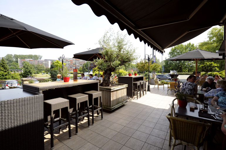 Van der Valk Nivelles-Sud Hotel, Brabant Wallon