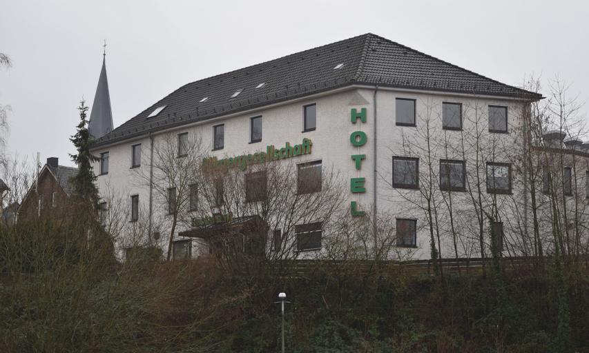 Hotel Bürgergesellschaft, Altenkirchen (Westerwald)