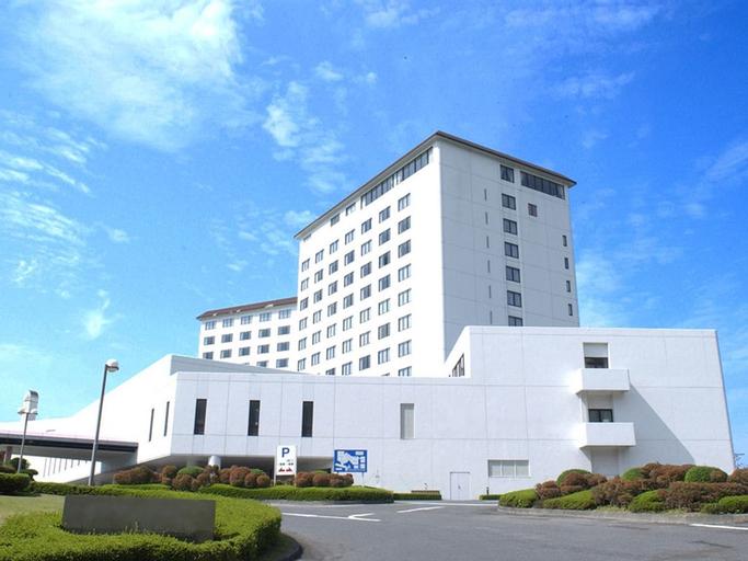 Royal Hotel DAISEN, Hōki